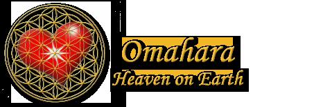 Omahara logo