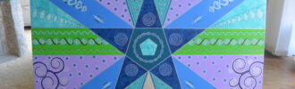 Divine Mother Spiraling